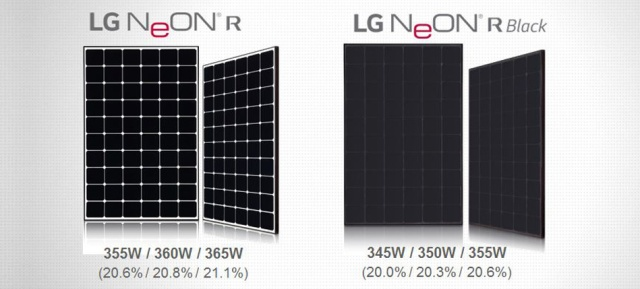 The next LG Revolution: LG NeONR