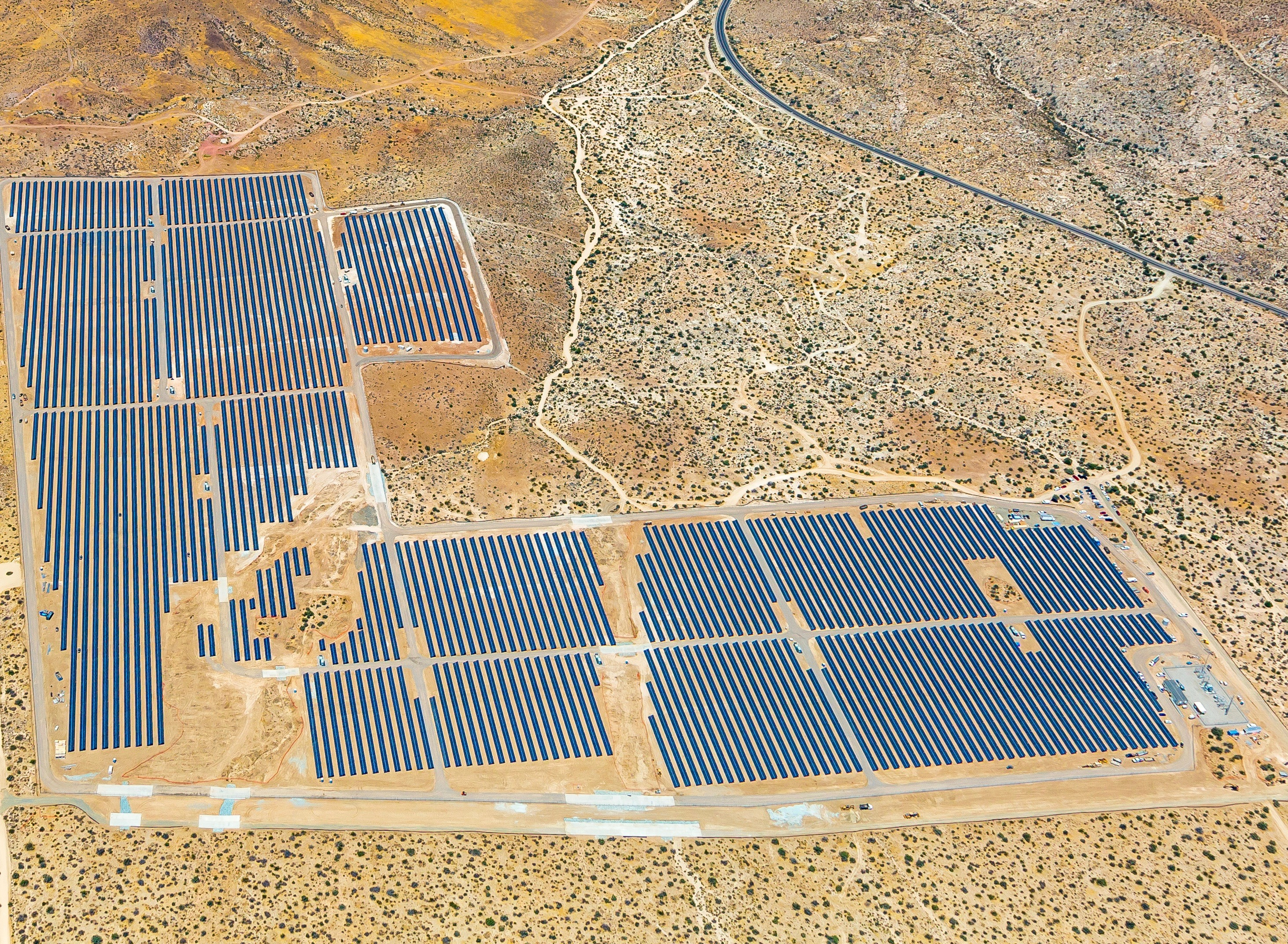 BayWa r.e. celebrates commissioning of Jacumba Solar Project in California
