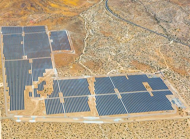 BayWa r.e. celebrates commissioning of Jacumba Solar Project inCalifornia